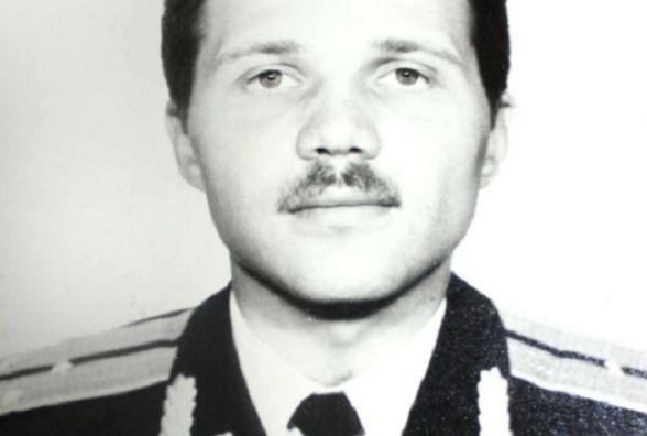 Завтра у Славуті прощатимуться із 54-річним військовим, загиблим у зоні АТО