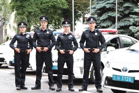 Набір до патрульної поліції закінчився. На навчання відправили 103 хмельничан