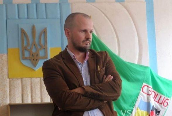 Розпорядження Симчишина оскаржують в суді. Активісти хочуть звільнення Романа Миколаїва