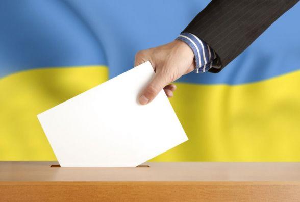 На Хмельниччині укропівці не знають про свою участь у виборах, - Опора