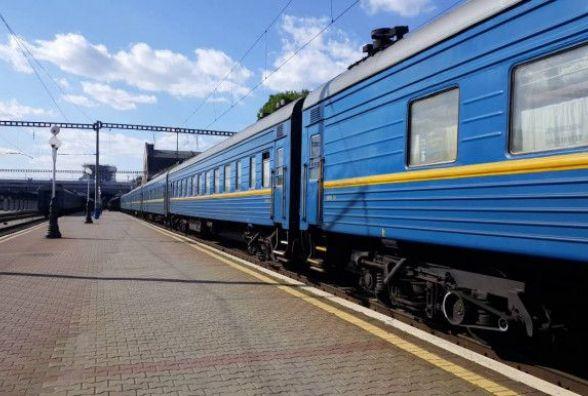 В грудні запускають поїзд Київ-Відень