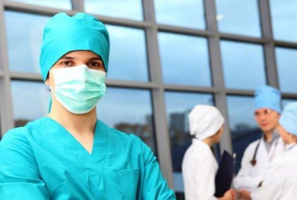 Абітурієнтам-медикам встановили мінімальний бал для вступу у вищі навчальні заклади
