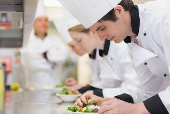 20 жовтня - Міжнародний день кулінара