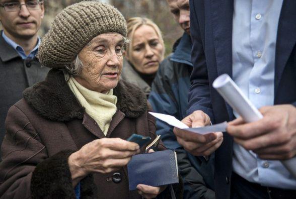 Пенсійна реформа: чому одним дали по 50 гривень надбавки, а іншим - на кілька тисяч більше