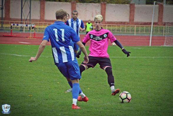 «Хмельницький» здобув срібні нагороди в дебютному сезоні Прем'єр-ліги