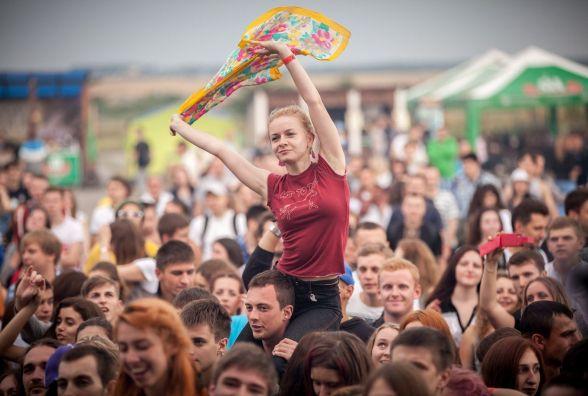 Музичний фестиваль «Файне місто» може переїхати на Хмельниччину