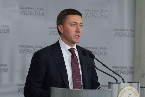 """Точка зору: """"Категорично не готовий голосувати за зміни у виборчому законодавстві"""", - Сергій Лабазюк"""