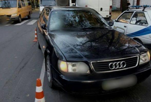Хроніка ДТП у Хмельницькому: діти під колесами і 20 п'яних за кермом