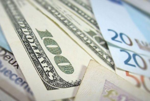 Долар дорожчає - курс валют на 23 жовтня