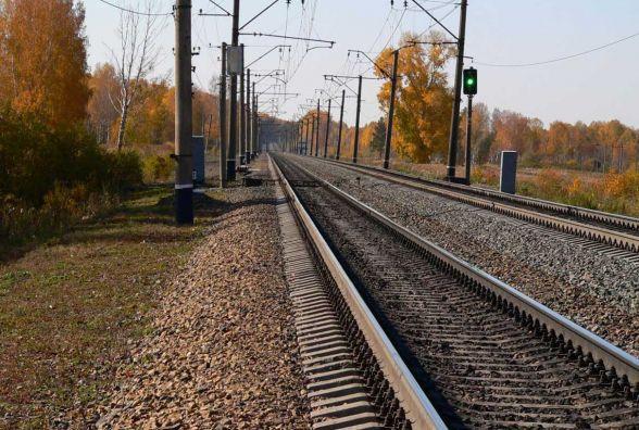 У Хмельницькому районі поїзд переїхав 67-річну жінку