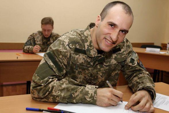 Учасникам АТО, які навчаються у вишах Хмельницького, компенсують кошти за навчання