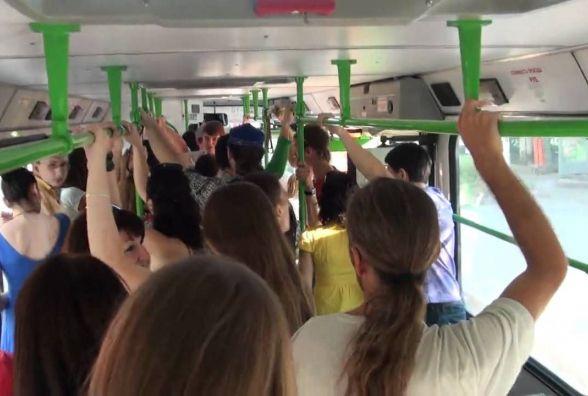 У мерії просять залишити маршрут тролейбуса №3 без змін