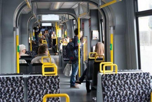 Нова петиція: у мерії просять проїзний квиток на всі види громадського транспорту