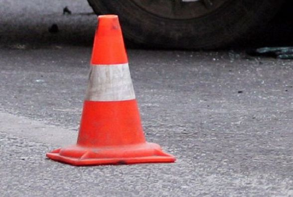 На Прибузькій 30-річна хмельничанка опинилася під колесами автомобіля «Ford»