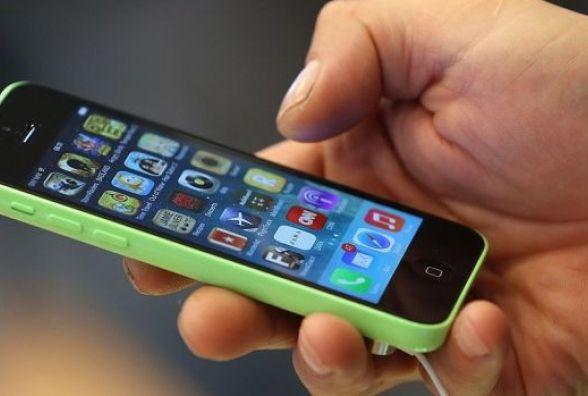 З 30 жовтня оператор мобільного зв'язку Vodafone підняв тарифи