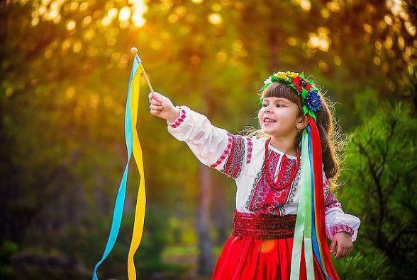 Українські діти мають володіти державною мовою, - Гриневич