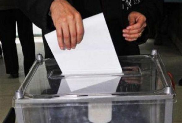 На Хмельниччині проходять вибори у 7 територіальних громадах: вже зафіксували факт підкупу виборця