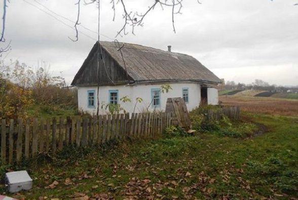 У Шепетівському районі затримали вбивцю 68-річної пенсіонерки
