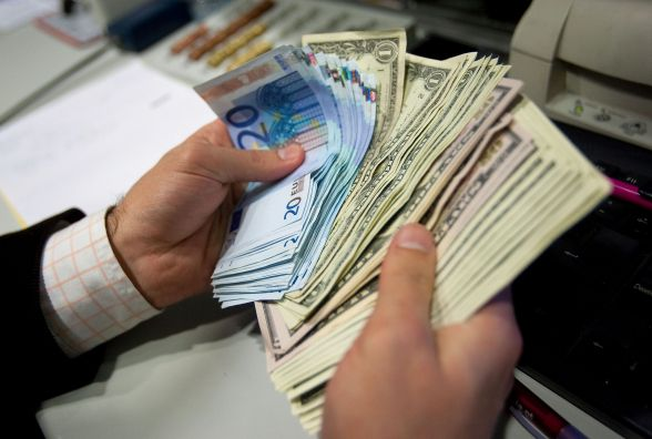 Курс валют на 31 жовтня: долар і євро подешевшали