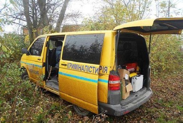 Поліція затримала мешканця Шепетівки, який побив до смерті свою співмешканку