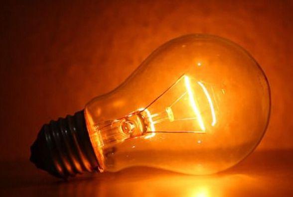 Завтра, 1 листопада, на 26 вулицях Хмельницького не буде електроенергії