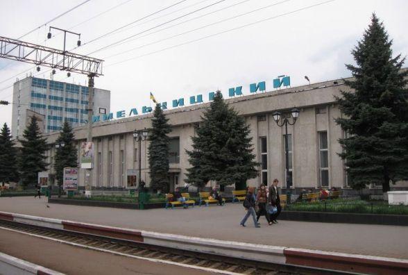 На фасаді залізничного вокзалу з'явиться меморіальна дошка Михайлу Грушевському