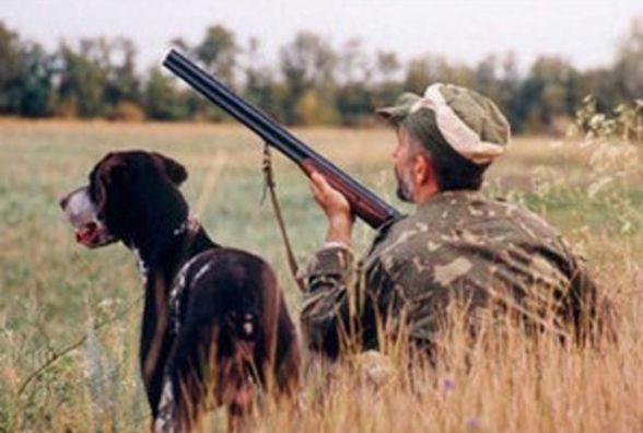 4 листопада відкриють сезон полювання на козуль, кабанів та лосів