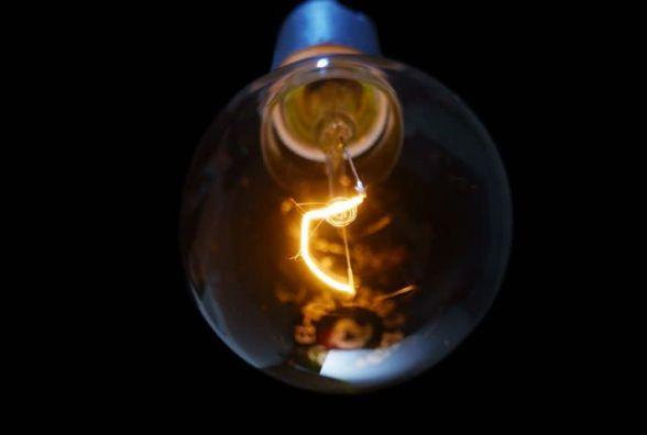 2 листопада на чотирьох вулицях  Хмельницького не буде світла