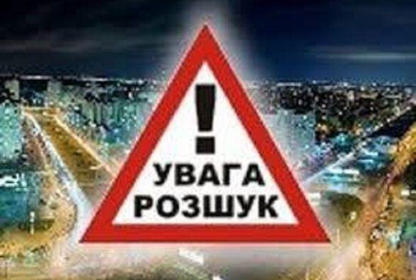 """Поліція розшукує водія сірого автомобіля """"Skoda"""", який утік з місця ДТП на Інститутській"""