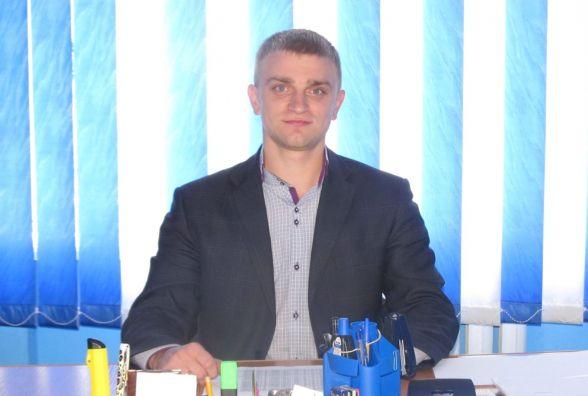 У Держгеокадастру Хмельницької області з'явився новий очільник