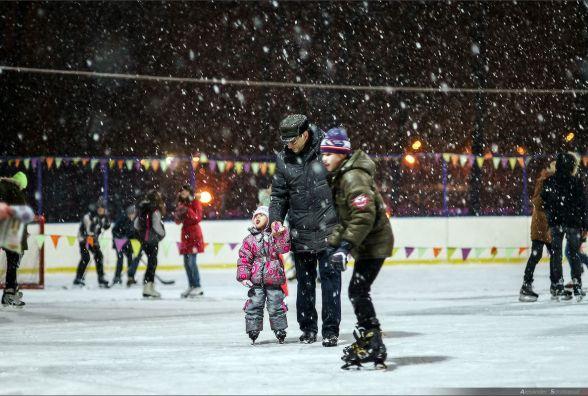 У влади просять облаштувати парк відпочинку в Раково