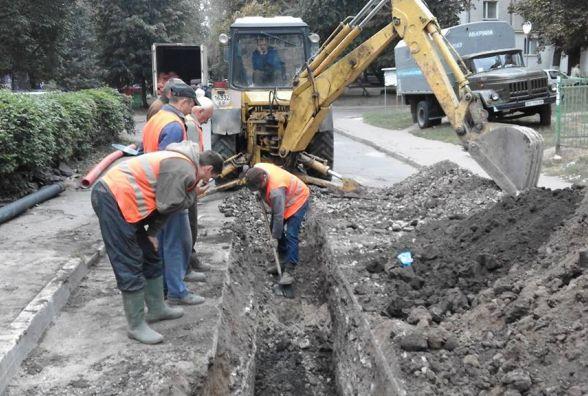 Завтра, 8 листопада, мешканці шести вулиць Хмельницького залишаться без води