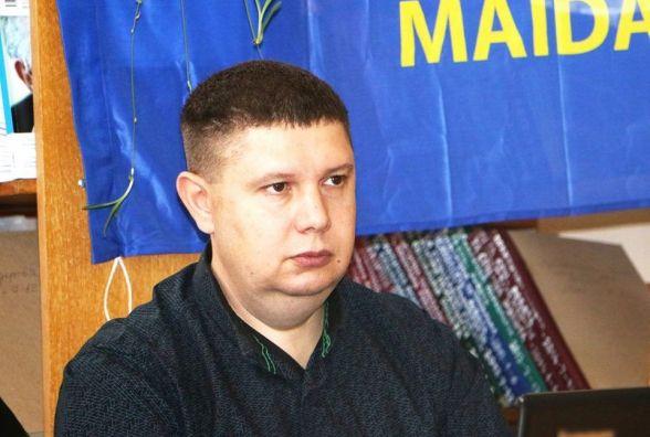 Розслідування побиття голови «Автомайдану»: активіст заявив, що на нього тисне поліція