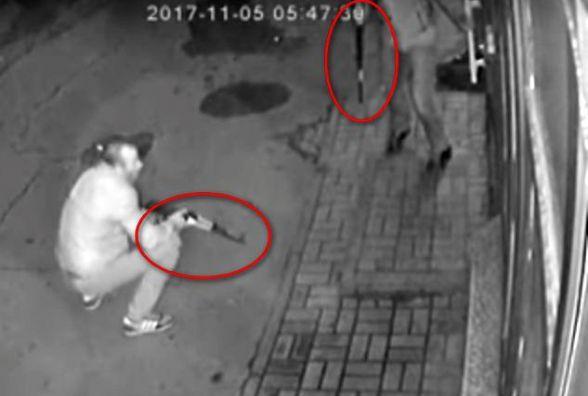 Стрілянина на Кам'янецькій і погром на Соборній: що відомо про затриманих