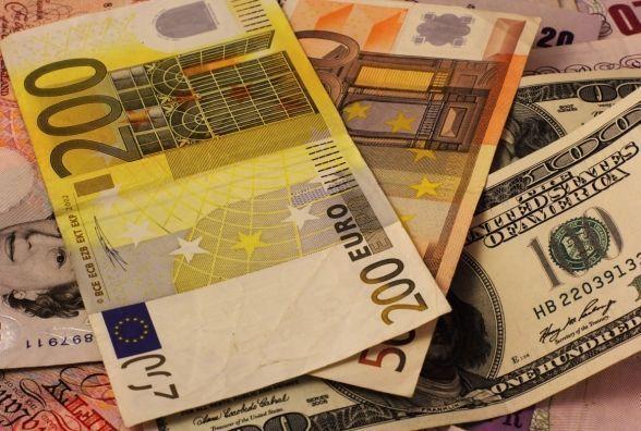Курс НБУ на 10 листопада: долав втратив у ціні, а євро зріс