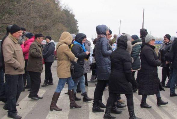 Шепетівчани не здаються: готують повномасштабну акцію протесту