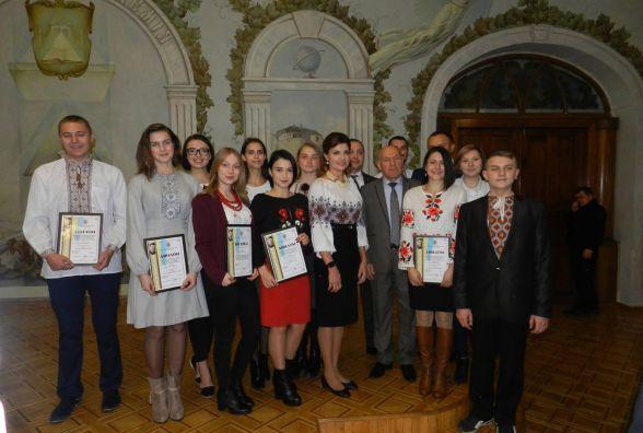 "Гостем ""Острозької академії"" стала перша леді країни - Марина Порошенко"