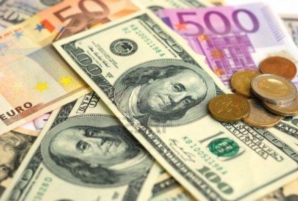 Курс валют на 13 листопада: долар подешевшав