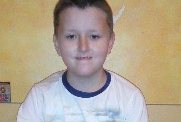 Допомоги потребує 11-річний хмельничанин Артем,  у якого діагностували гострий лімфобластний лейкоз