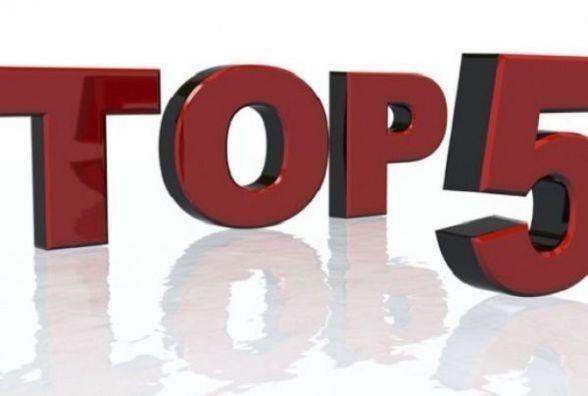 ТОП-5 новин тижня у Хмельницькому, вартих вашої уваги