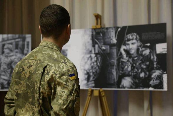 У Хмельницькому презентують фотовиставку «Два століття — одна війна»