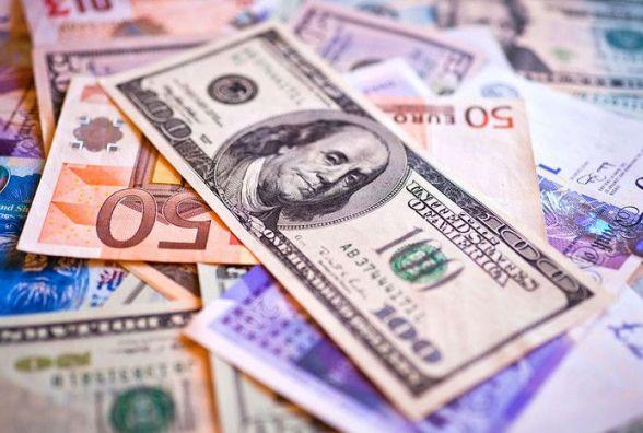 Долар та євро подорожчали - курс валют на 15 листопада
