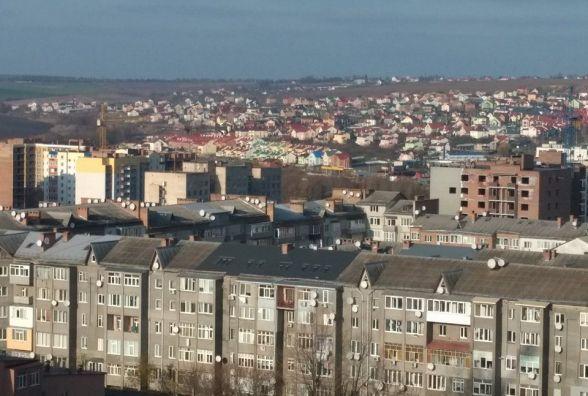 В четвер, 16 листопада, у Хмельницькому буде сонячно та прохолодно