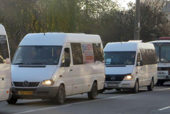 Транспортна реформа у Хмельницькому затягується. Перевізники чекають на суд