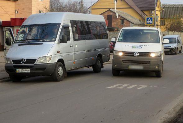 Щоб не виїжджали на зустрічну: у Гречанах збудують нову транспортну кишеню
