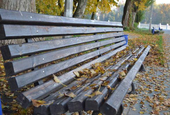 У п'ятницю, 17 листопада, у Хмельницькому буде хмарно та прохолодно