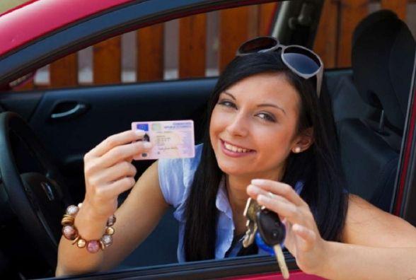 Питання-відповідь. Як отримати водійські права