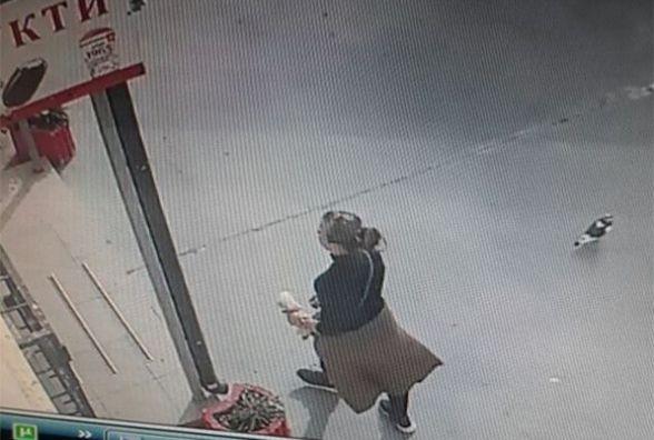 Вбивство на Інститутській: поліція затримала підозрювану - 20-річну дівчину (ОНОВЛЕНО)