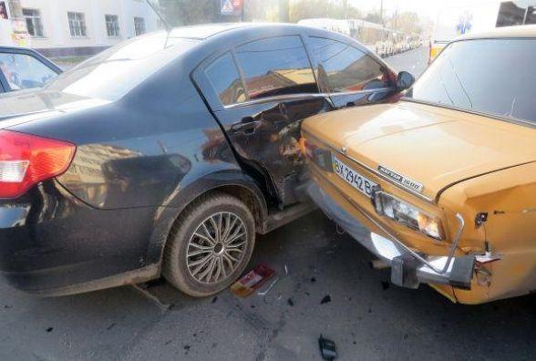Хроніка ДТП у Хмельницькому: 9 пішоходів під колесами і п'яні за кермом