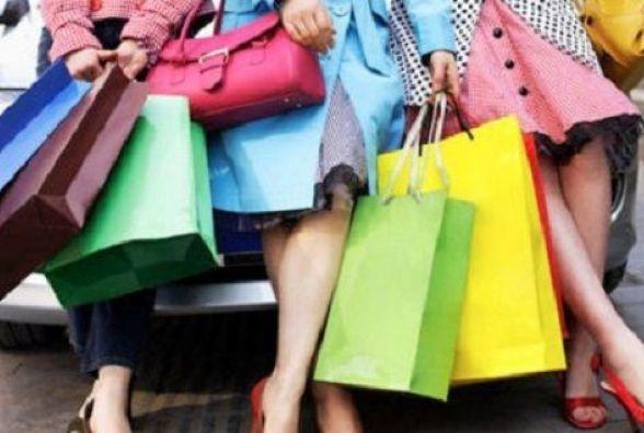 24 листопада - Всесвітній день відмови від покупок